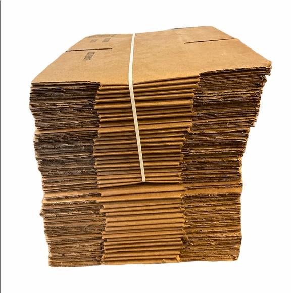 NEW Veritiv 9 x 7 x 5 Boxes